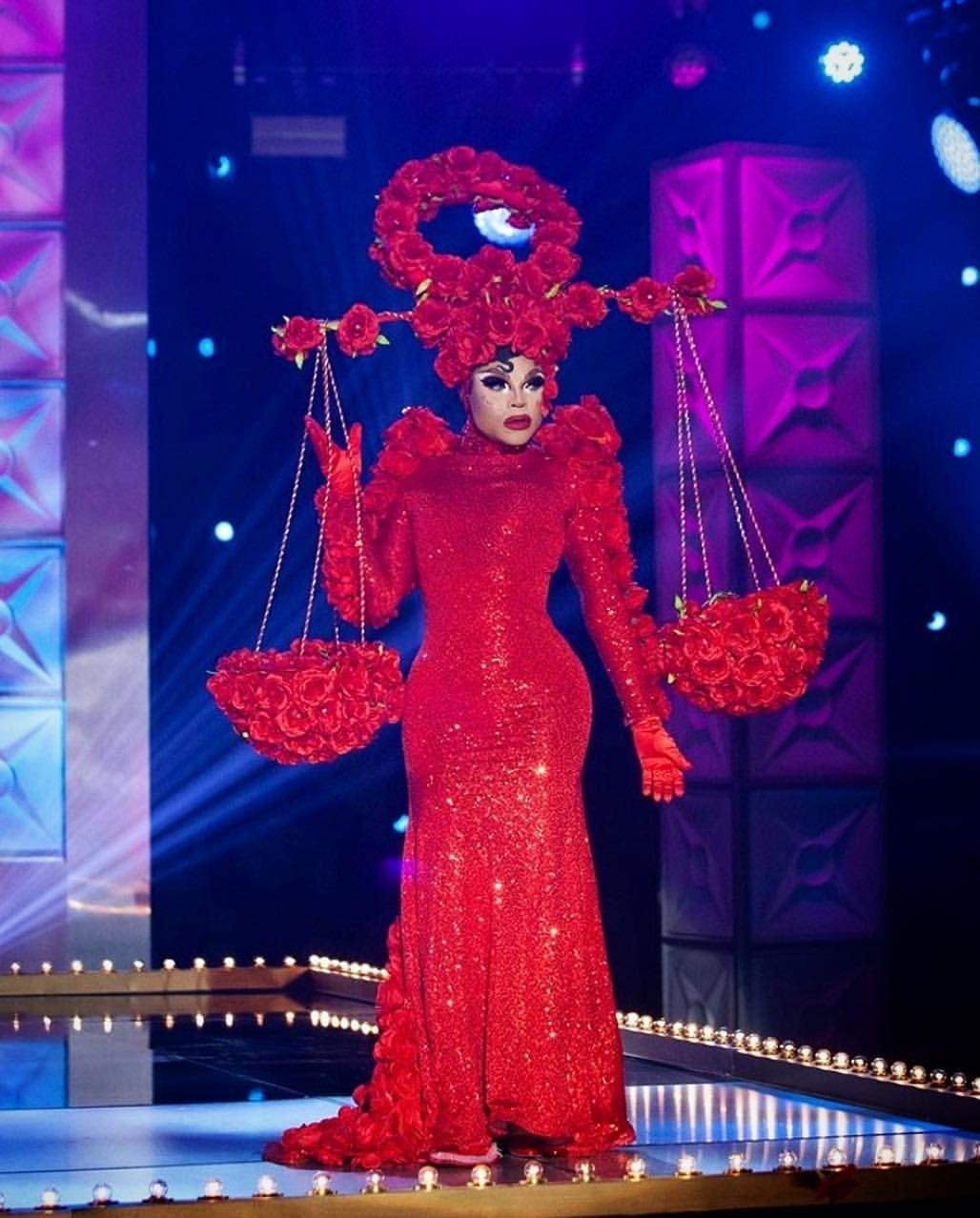 These Are The 14 Best Looks From Rupaul S Drag Race Season 11 So Far And I Dare You To Disagree With Me