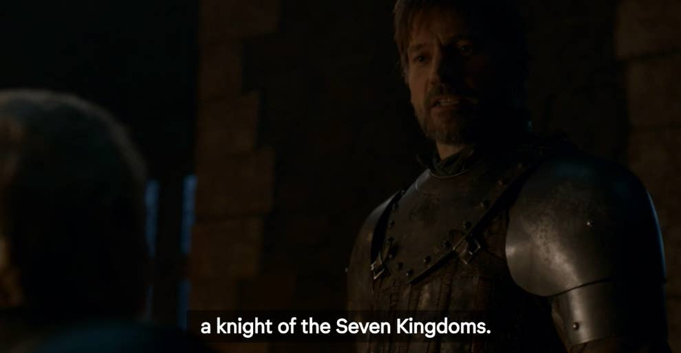 12 Kingdoms Episode 3