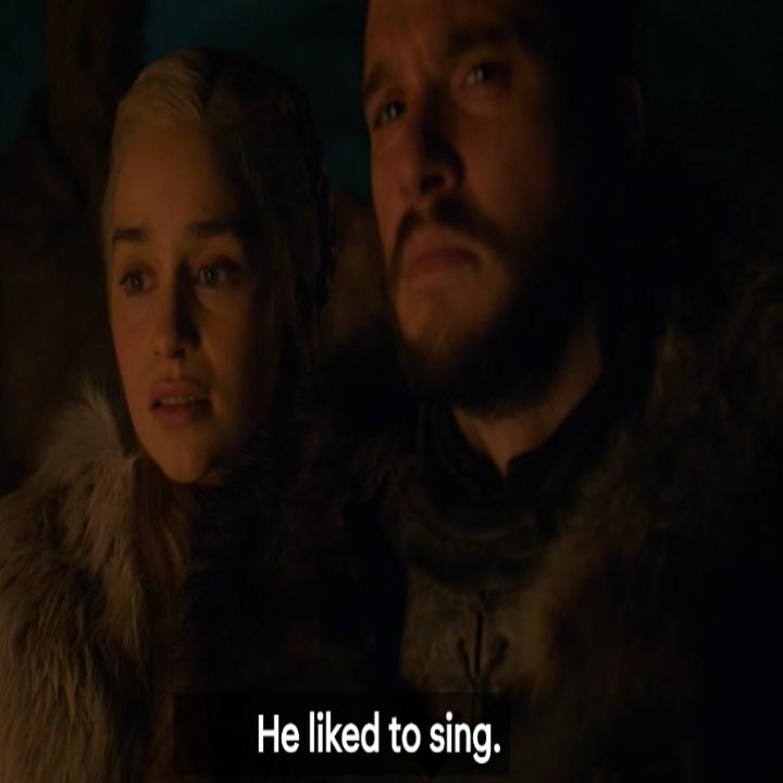 Game of Thrones Subtitles - YesSubtitles