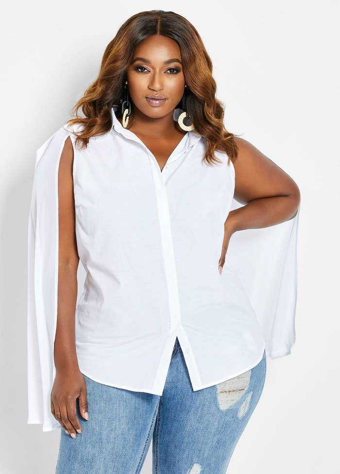186b5ba8 39 Trendy Pieces Of Clothing Under $50 You'll Want To Add To Your ...