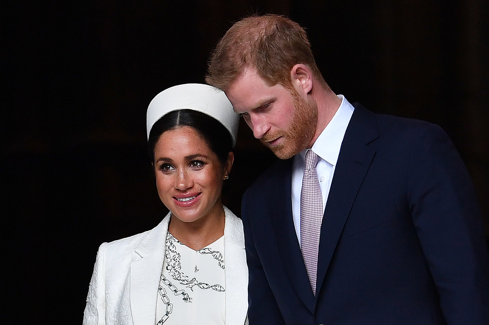 Why Meghan Markle And Prince Harry's Pregnancy Plans Are So Notable