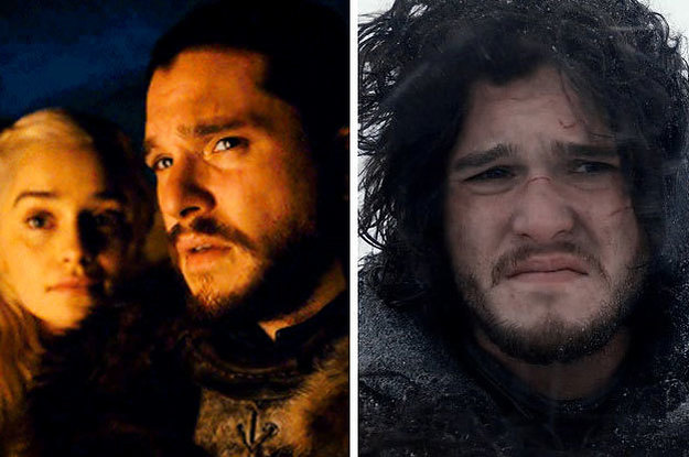 Jon And Dany's Conversation On This ...