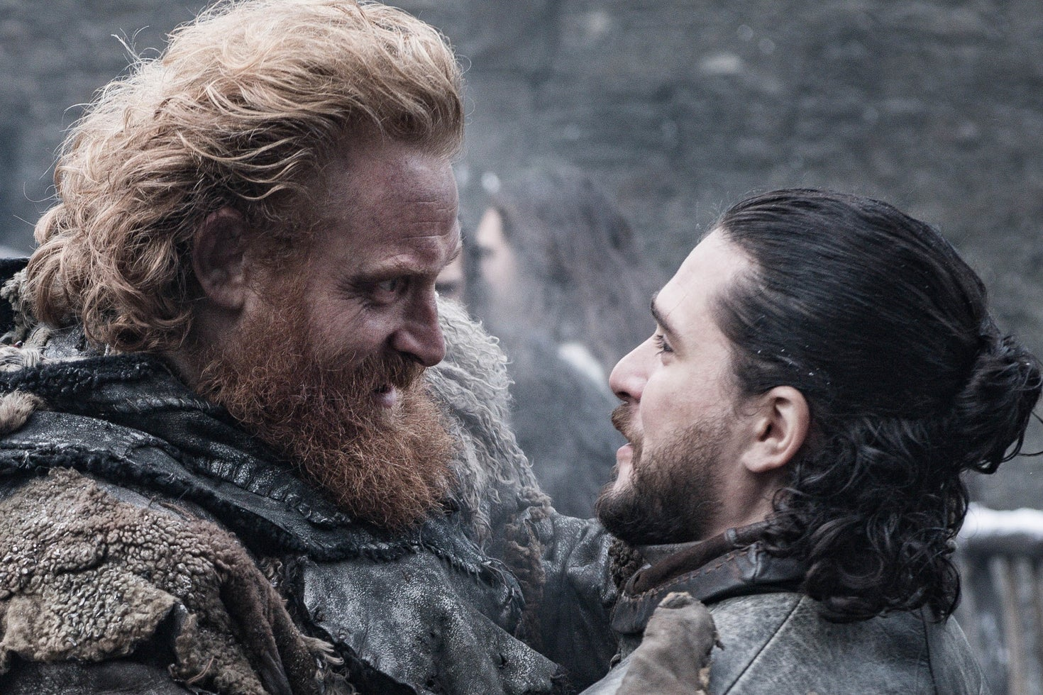 """39 More Funny """"Game Of Thrones"""" Tweets About Episode 2 That Will Make You Laugh, Shout, And Scream"""
