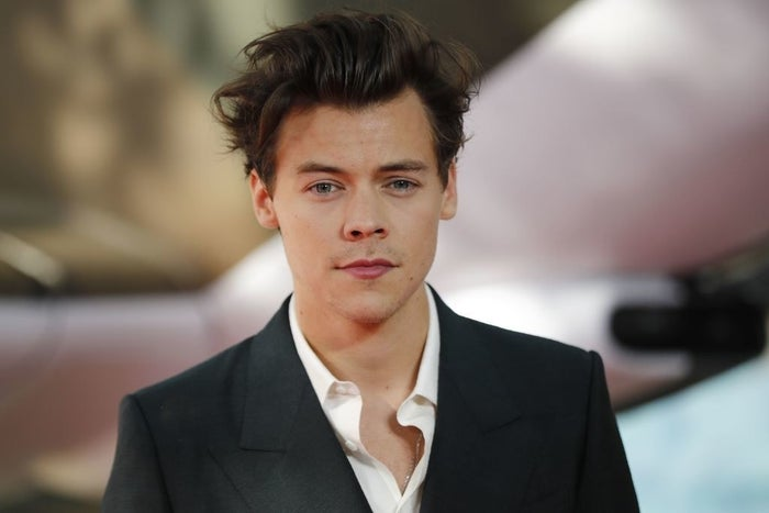 As I'm sure you know, he's a former member of the British boyband — One Direction — turned solo artist. He's recently ventured into acting, portraying the character, Alex, from the Chris Nolan film, Dunkirk. He also happens to be the man after my heart! But that's not all! We have some great news.