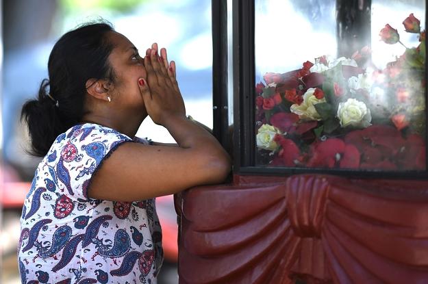 Banning Social Media In The Wake Of The Sri Lanka Attacks Doesnt Make Much Sense