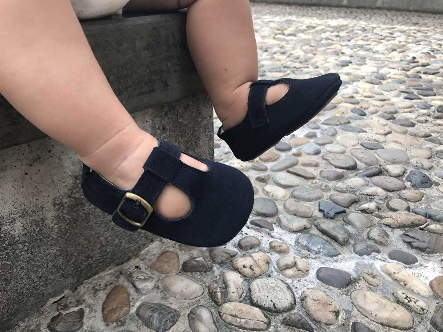 Baby Shoes You Can Get On Amazon