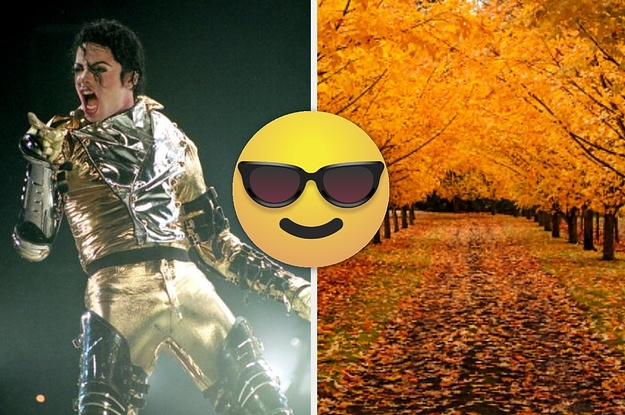 Quiz: Which Michael Jackson Song Are You?