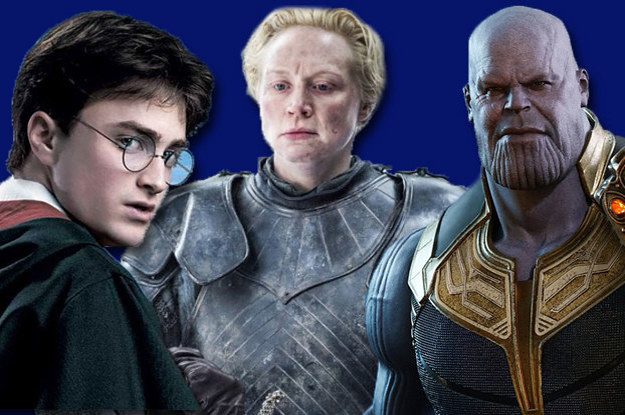 """Everyone Is A Trifecta Of A """"Game Of Thrones,"""" """"Harry Potter,"""" And Marvel Character — Find Out Yours"""