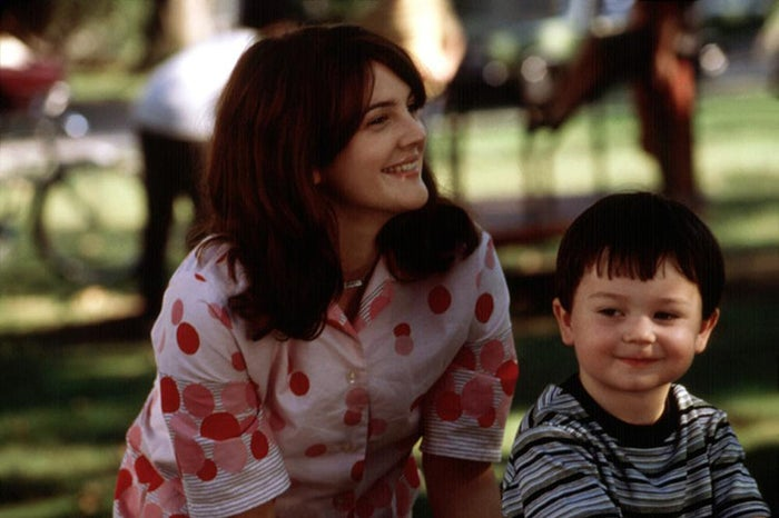 """""""I've loved this film since I was about 12 and thought it was always such a great coming-of-age movie about how one decision can determine the rest of your entire life, whether you even mean it to or not. Drew Barrymore is absolutely excellent in it.""""—emmay4057967ac"""