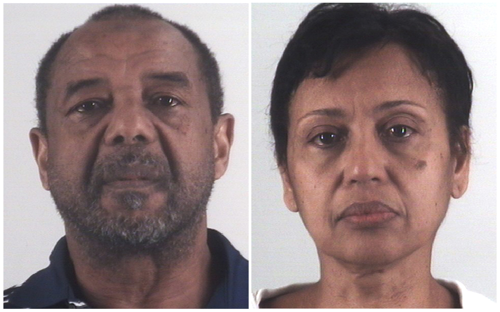 Texas Couple Who Kept A Girl From Guinea As A Slave Jailed For Human Trafficking
