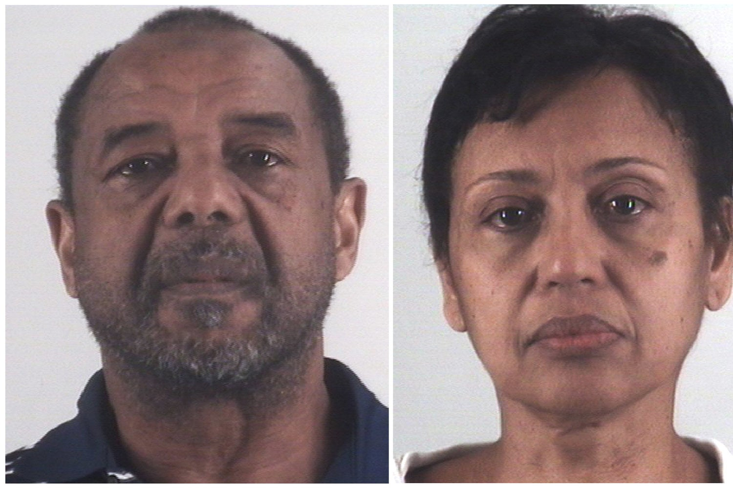 A Couple Who Kept A Guinean Girl As A Slave For 16 Years Has Been Sentenced To Prison