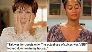 19 Weird Rules People Actually Had To Follow While Growing Up