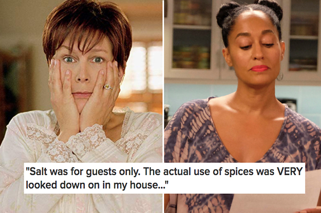 People Are Sharing Weird Rules They Had In Their Houses
