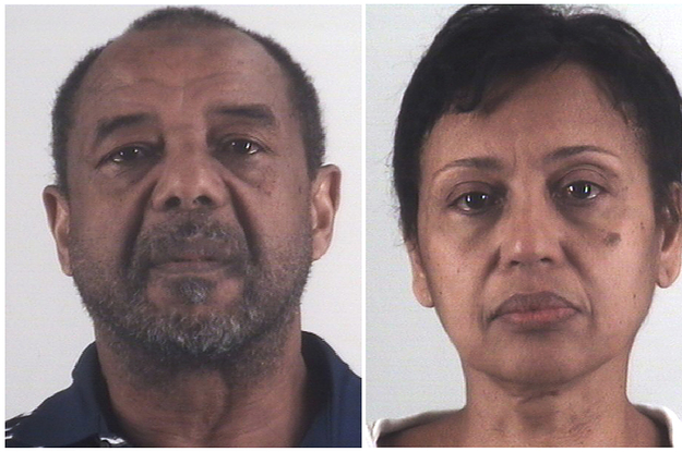 A Texas Couple Who Enslaved A 5-Year-Old Girl For 16 Years Has Been Sentenced To Prison