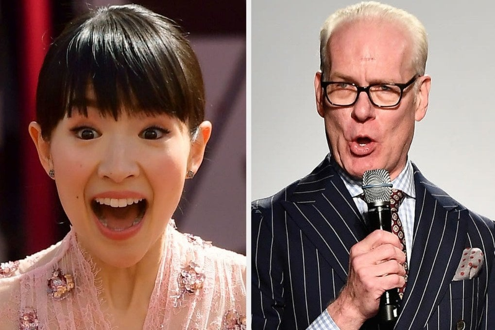 Tim Gunn Trashed Marie Kondo And I Kind Of Love It