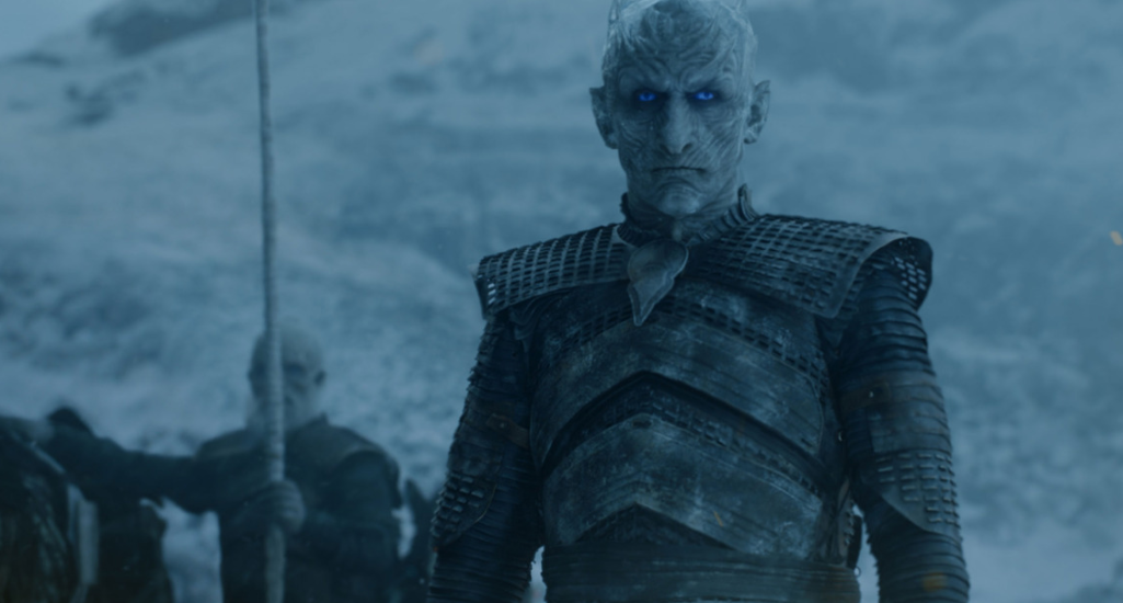 """Game Of Thrones"" Actually Revealed Something Huge In Season 8, Episode 2"