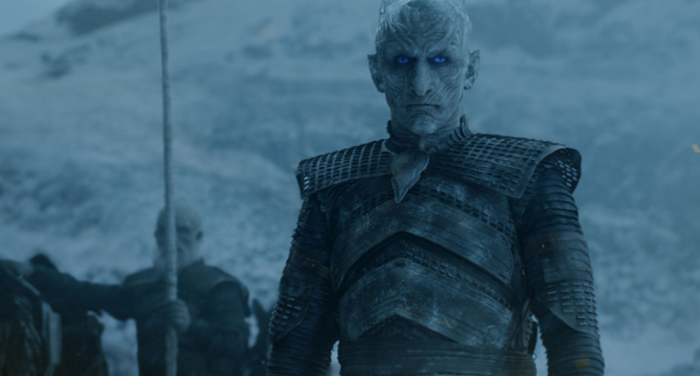 His identity and his mission has been the subject of much speculation and theorizing by fans. Is he secretly a Stark? A Targaryen? Is he after Jon? What does he want with Bran? Is he Bran?
