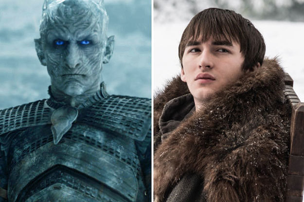 """""""Game Of Thrones"""" Actually Revealed Something Huge In Season 8, Episode 2"""