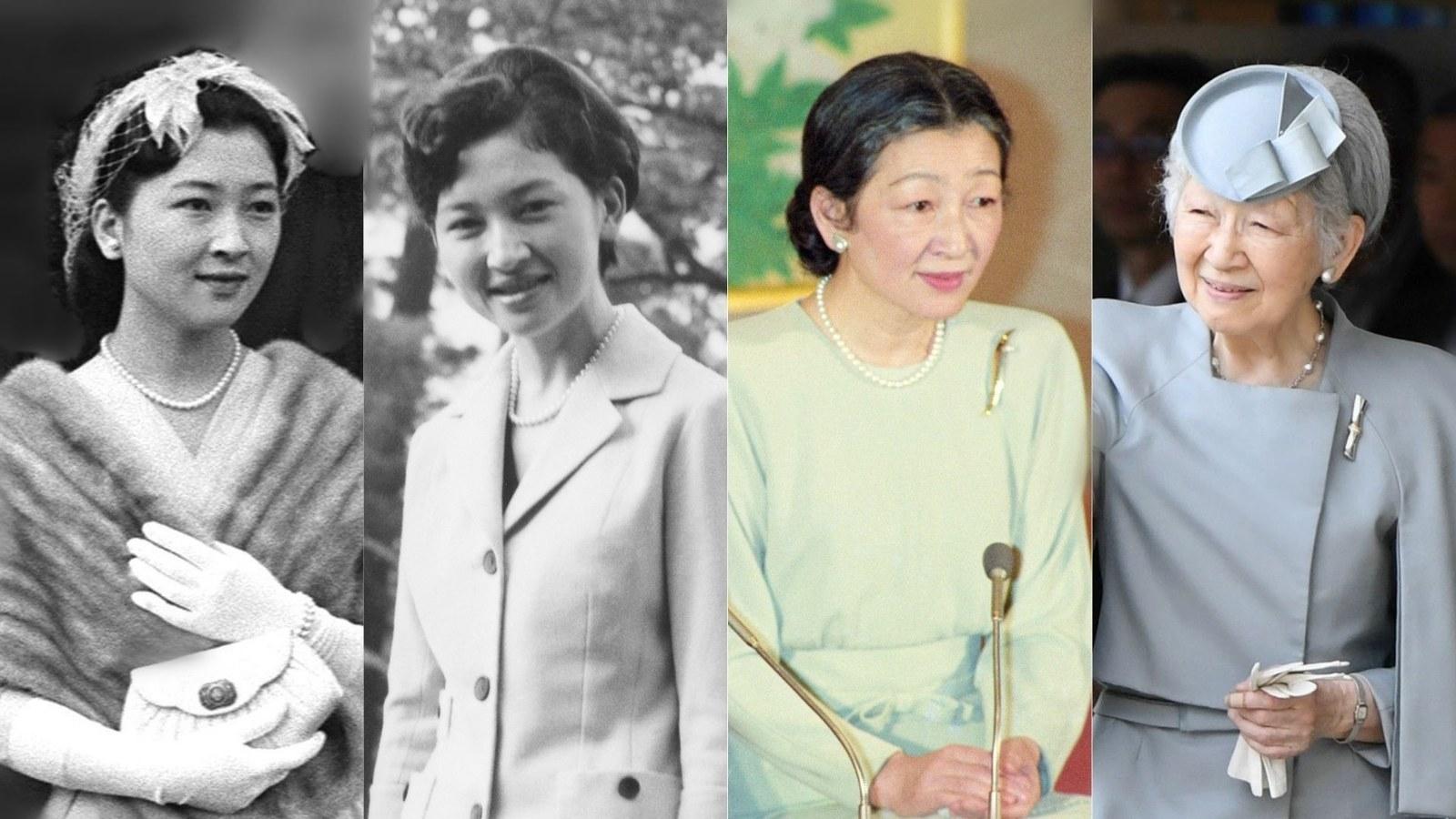 「皇后」美智子さまが歩まれた平成の30年。友人が見た苦悩と葛藤の日々