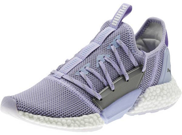 b0c791a2d Feather-light running shoes that'll work in the gym as easily as in the  streets. Oh and they're available in six colors! So I'm stocking up ASAP.
