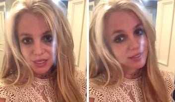 Britney Spears Has Responded To Conspiracy Theories That Say She's Being Held In A Mental Health Facility Against Her Will