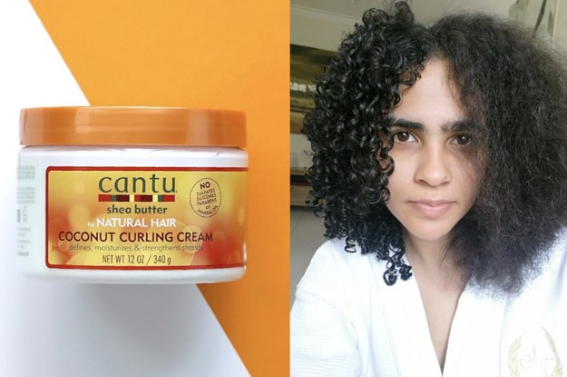 24 Of The Best Products For Curly Hair You Can Get At Walmart
