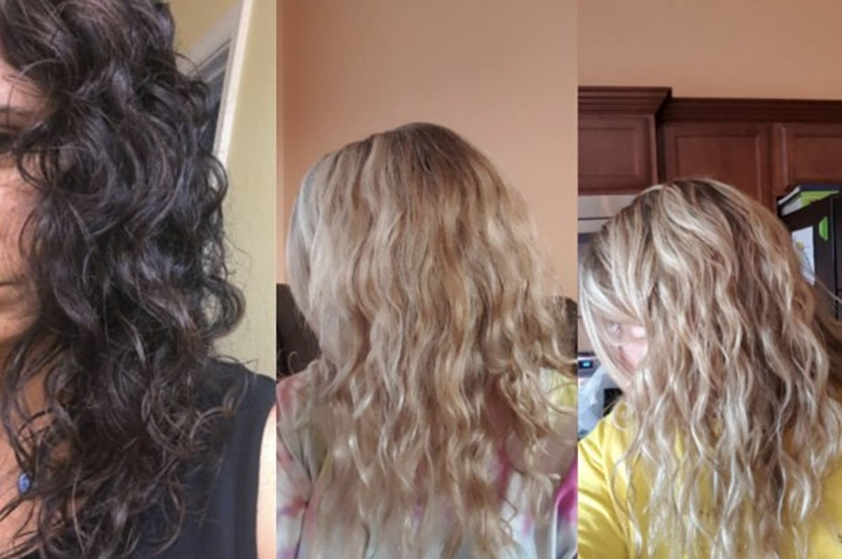 22 Products That Will Make Your Curly Hair The Curliest It S Ever Been