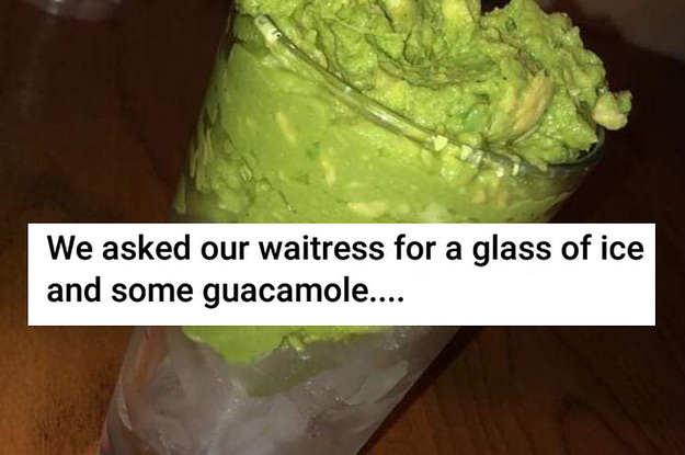 17 People Who Did Not Get The Food They Were Expecting
