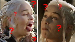 """Is This A Real Character On """"Game Of Thrones"""" Or Just A Name I Made Up?"""