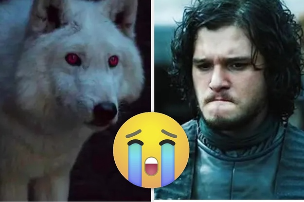 "These ""Game Of Thrones"" Characters Are Totally Dying In The Next Episode And I'm Not Ready"