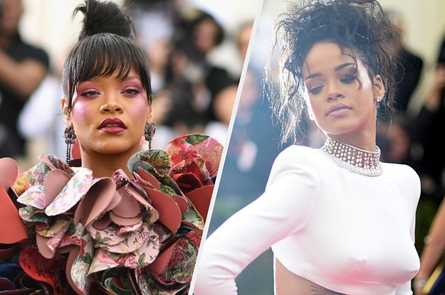 Rihanna Has 14 No. 1 Songs — I'll Be Impressed If You Can Name 6