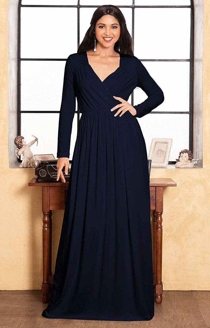 5092dc4defe The Best Maxi Dresses You Can Get On Amazon