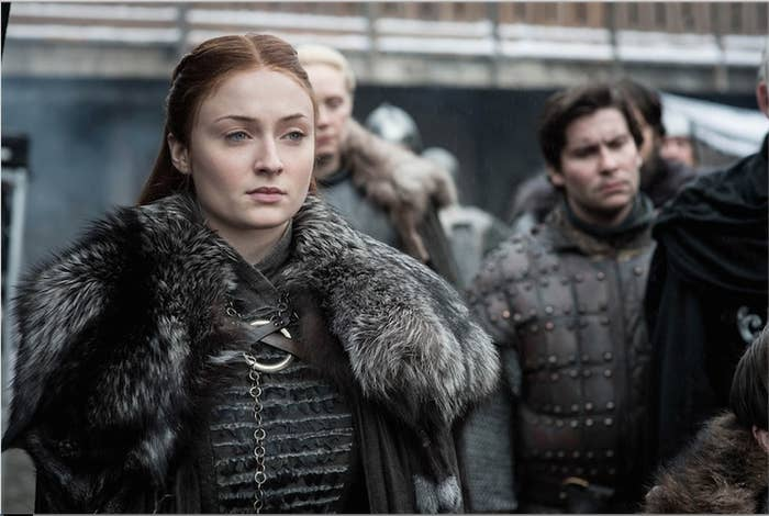 These Are The Zodiac Signs As Game Of Thrones Characters And I Won T Be Argued With
