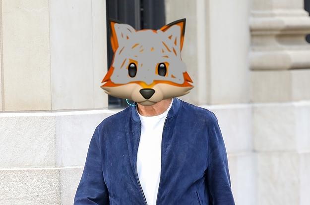 Pierce Brosnan Has Gone Full Silver Fox