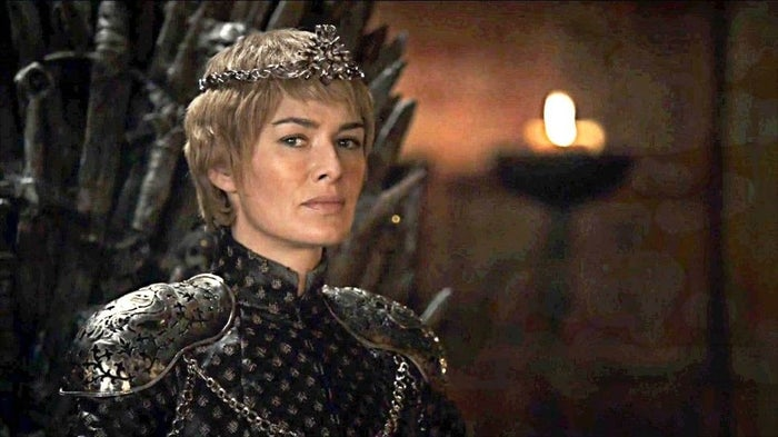 Cersei is very expressive about her needs. She is passionate about her family, but cross her or who she loves and she will show you just how ruthless she can be. Cersei knows how to get what she wants.