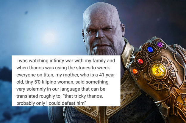 """16 Hilarious Tumblr Posts That'll Get You Hyped For """"Avengers: Endgame"""""""