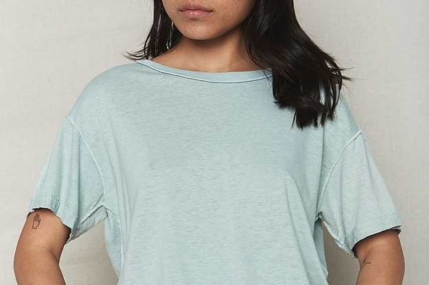 7d0f4544da4 29 Basic Tees You ll Want In Every Color Of The Rainbow