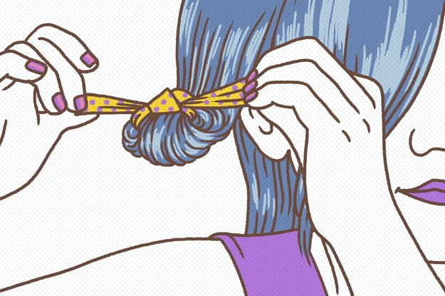 11 Incredibly Simple Hair Hacks You&X27;Ll Wish You Knew Sooner - Hair Beauty