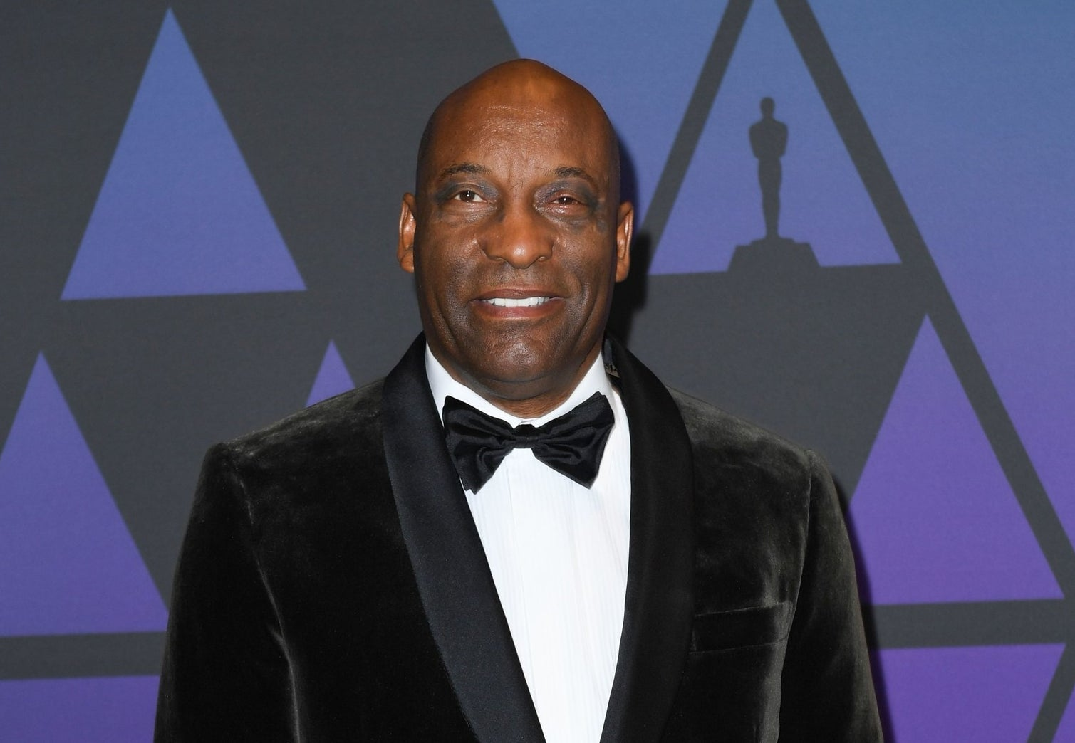 John Singleton attends the 2018 Governors Awards.