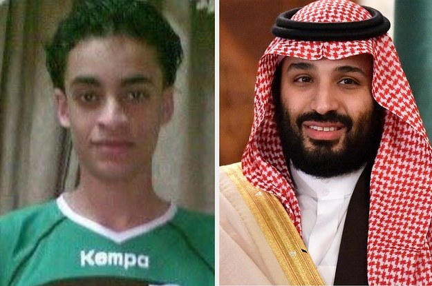 A Young Man Set To Attend Western Michigan University Was Beheaded In Saudi Arabia