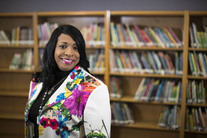 882502b6f87a1 James Madison High School Parent Dress Code Called Discriminatory To ...