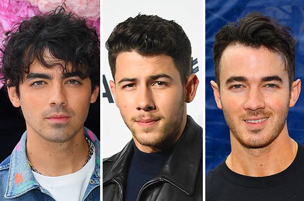Jonas brothers dating quiz dating online app