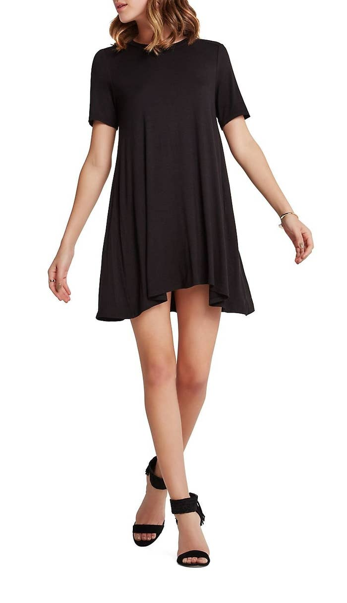 Get it from Walmart for $51+ (available in sizes 2XS, XS, M, L).