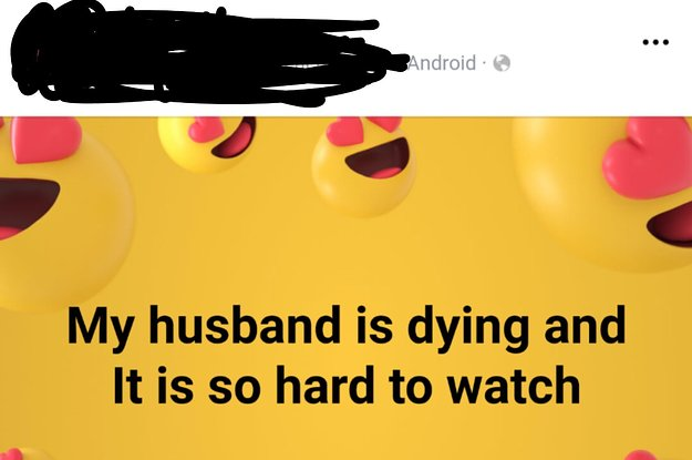 21 Facebook Statuses From Old People You'll Feel Like 1% Bad For Laughing At