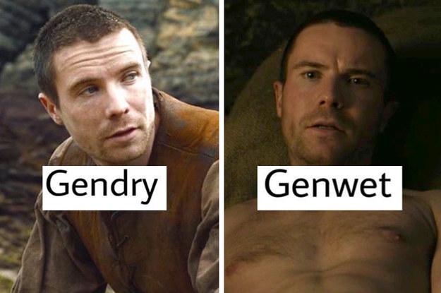 Risultati immagini per gendry meme
