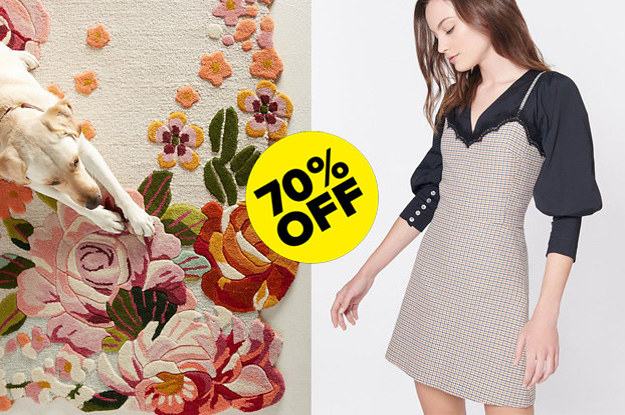 34 Stores That Are Having Great Sales This Week