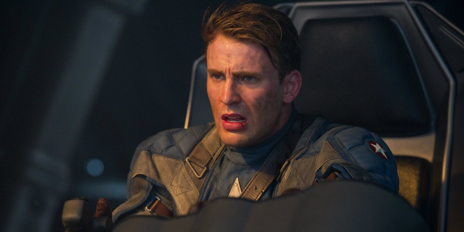 I Just Realized Something Gross About Captain America After