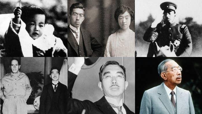 平成最後の昭和の日」 昭和天皇、その激動の生涯を伝える35枚の写真