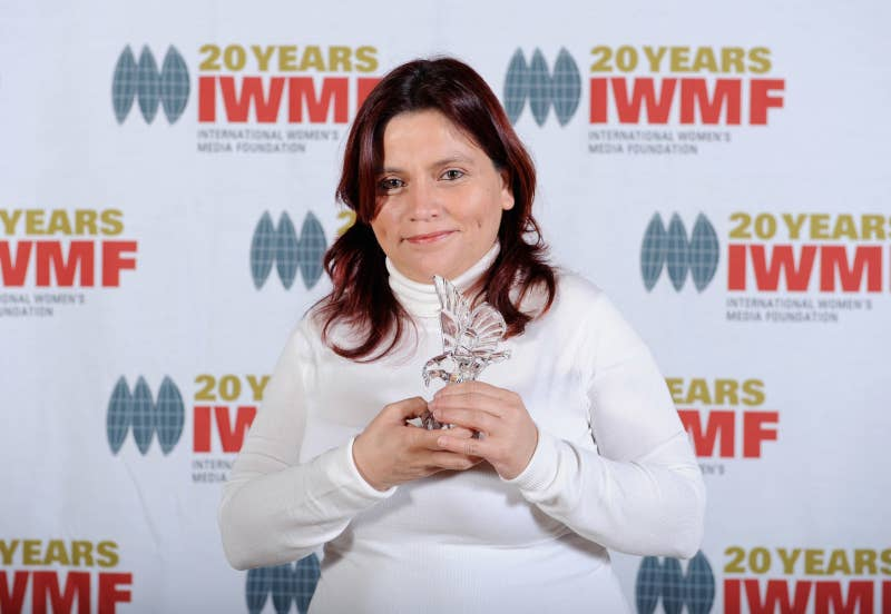 Claudia Duque has endured kidnapping, illegal surveillance, psychological torture, and exile as a result of her work. Colombian courts convicted three high-ranking officers of the Colombian security services for torturing Duque and her daughter in 2003 and 2004. As of May 2019, all of the defendants in the case are free.