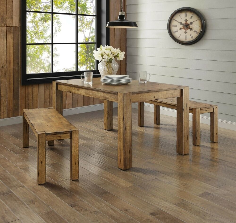 Walmart Dining Table Sets: 36 Stylish Pieces Of Furniture From Walmart That Only Look